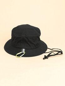Keys/(U)ポケッタブル-バケットハット-撥水加工 キーズ 帽子/ヘア小物