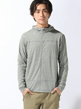 (M)SUNSCREEN LIGHT HOODY