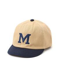 Marmot (U)UMPIRE CAP マーモット 帽子/ヘア小物 キャップ ブラウン ブラック ネイビー【送料無料】