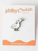 <Valley Cruise Press>グースピンズ