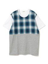 ALOYE / Shirt Fabrics 17FW