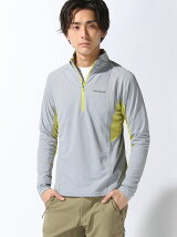 (M)CLIMB SPEED AIR L/S ZIP
