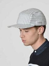 *STRIPE JET CAP