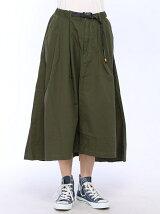 (L)クライミングフレアスカート