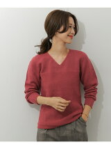 COSMIC WONDER タスマニアウールのセーター
