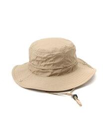 Marmot (U)BC WORK HAT マーモット 帽子/ヘア小物 ハット ベージュ ブラック カーキ ネイビー【送料無料】