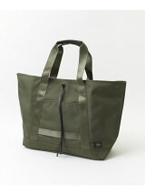 TRAVEL COUTURE by LOWERCASE TOTE BAG