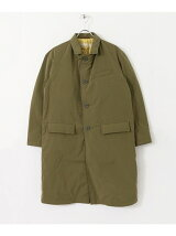 NYUZELESS LONG CHESTER DOWN COAT