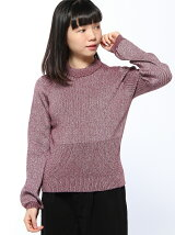emsexcite/ラメH/N長袖NT