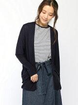 (W)ビアンコトッパーカーディガンJP(日本限定)