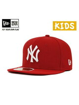 KIDS 59FIFTY CAP MLB NEW YORK YANKEES