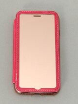 手帳型ミラーiPhoneケース 7 6s 6ケース