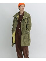 NYUZELESS STAND COLLAR DOWN COAT
