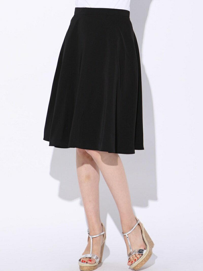 【SALE/70%OFF】定番サーキュラースカート クイーンズコート スカート【RBA_S】【RBA_E】【送料無料】