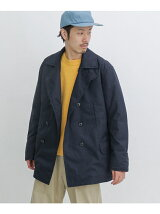 NYUZELESS 1917US PEA DOWN COAT