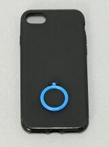 リングホルダー付き iPhone7ケース