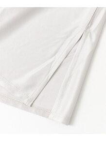 ミニブークレセットアップスカート