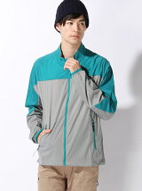 (M)ディプシートレイルウインドジャケット