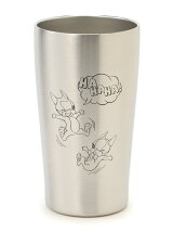 CRYTAL BALL thermos tumbler