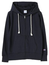 ■Champion ZIP HOODED SWEATシャツ
