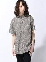 (M)DFハンBDシャツ