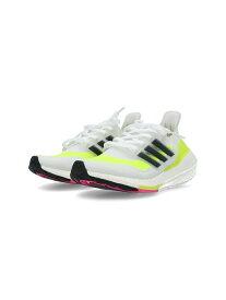 【SALE/52%OFF】adidas Sports Performance ウルトラブースト 21 [Ultraboost 21] アディダス (キッズ/子供用) アディダス シューズ キッズシューズ ホワイト【送料無料】