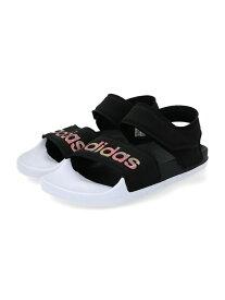 adidas Sports Performance アディレッタ サンダル [Adilette Sandals] アディダス アディダス シューズ サンダル/ミュール ブラック【送料無料】