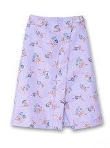 *オリジナルリボンフラワー巻きスカート