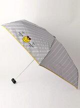 Accommode スマイル 折り畳み傘