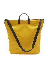 Light Nylon Tote Shoulder