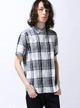 (M)CHハンBDシャツ*