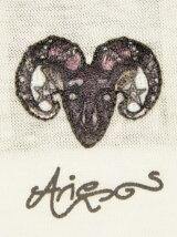 *The virgins Aries