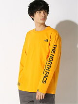 THE NORTH FACE/(M)ザノースフェース L/Sテ
