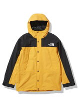 【THE NORTH FACE / ザ ノースフェイス】Mountain Light Jacket