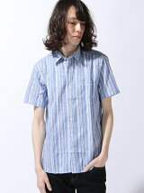 (M)STPハンシャツ *