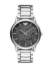 【SALE/70%OFF】EMPORIO ARMANI (M)LUIGI/AR11134 ウォッチステーションインターナショナル ファッショングッズ 腕時計【送料無料】