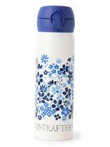 DQ29  花柄ワンタッチスリムボトル・500ml(水筒)/サーモス