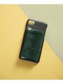【SALE/40%OFF】Hashibami クラスプiPhone7,8ケース ナノユニバース 生活雑貨 生活雑貨その他 グリーン オレンジ