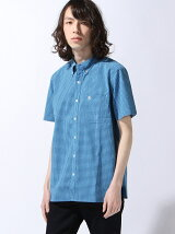(M)CGハンBDシャツ*