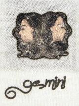 *The virgins Gemini