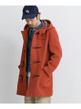LONDON TRADITION 別注MENS OVER SIZE DUFFLE
