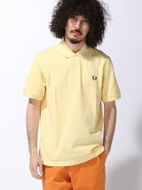 ORIGINAL FRED PERRY SHIRT