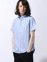 (M)OXハンBDシャツ*