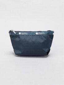 LeSportsac (W)(公式)ポーチ/ 2724 K830 レスポートサック バッグ ポーチ ブルー