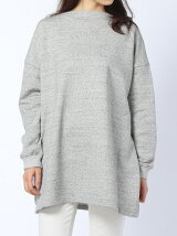 oversized pullover プルオーバー