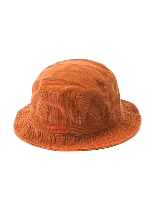 SAYHELLO Cordutoy Washed Hat
