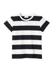 agnes b. FEMME FEMME/(W)J019 TS Tシャツ アニエスベー カットソー Tシャツ ブラック【送料無料】