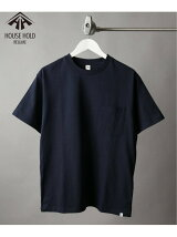 HOUSE HOLD POCKET-TEE