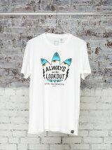 【WEB限定】 [アディダス] SC★★ADIDAS ORNMTL LOOK Tシャツ