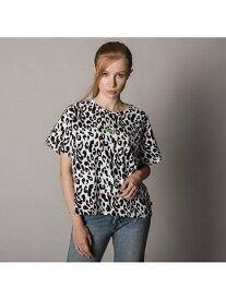Levi's アニマルプリントロゴTシャツ リーバイス コート/ジャケット デニムジャケット【送料無料】